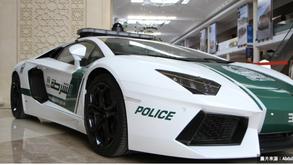 【警察也可以很科技!#每日精選科技】