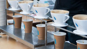 【 第三波咖啡風潮 - 精品咖啡的講究#趨勢新知】