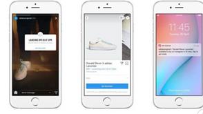 #每日第一手國外社群新知 #數位社群行銷平台的變化【⚡在 Instagram 購物儼然成為趨勢⚡】