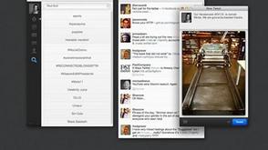 #每日第一手國外社群新知#數位社群行銷平台的變化:【📢Twitter停止對Mac應用程式系統的支援🚫】