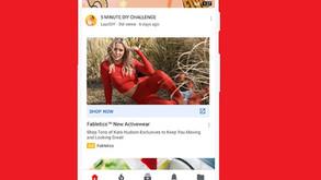 #每日第一手國外社群新知 #數位社群行銷平台的變化【🔔YouTube新增靜態圖片廣告🔔】