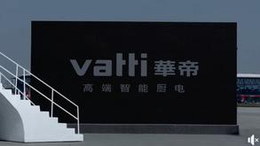 2019龍璽創意獎賞析-VAFFI華帝-智慧大腦-中國