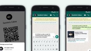 #每日第一手國外社群新知 #數位社群行銷平台的變化【WhatsApp新增QR code功能🌟】