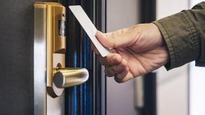 【 電子鎖真的安全嗎?#趨勢新知】