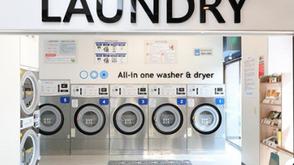 【 隨時洗衣的服務#趨勢新知】