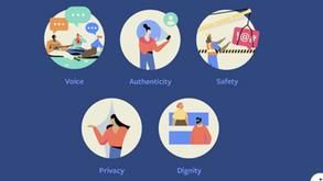 #每日第一手國外社群新知 #數位社群行銷平台的變化【⚡Facebook為了提升社團體驗優化宣布新政進行優化⚡】
