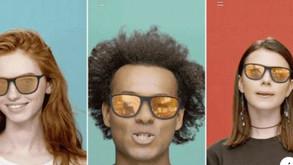 #每日第一手外國社群新知 #數位社群行銷平台變化【🔔Google為YouTube限時動態添加了新的進階款AR面具🔔】