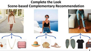 #每日第一手國外社群新知 #數位社群行銷平台的變化【🔔Pinterest Complete the Look新功能🔔】