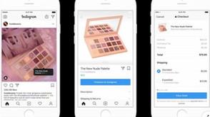 #每日第一手國外社群新知 #數位社群行銷平台的變化【🔔 Instagram讓您不用離開程式即可購物🔔】