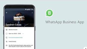 #每日第一手外國社群新知 #數位社群行銷平台變化【🔔 WhatsApp在iOS和更多地區推出商業應用程序🔔】