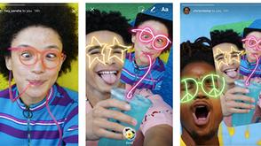 #每日第一手外國社群新知#數位社群行銷平台的變化【Instagram訊息重裝出擊!混音裝置及重播功能更新】