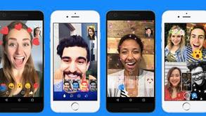 #每日第一手外國社群新知#數位社群行銷平台的變化【Facebook Messenger再推4項新功能,為讓視訊聊天增添更多樂趣~】