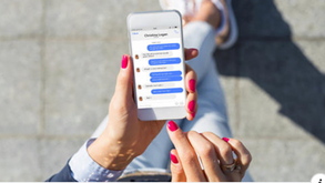 #每日第一手國外社群新知 #數位社群行銷平台的變化【 透過 Messenger 提高流量的轉換率💰 】