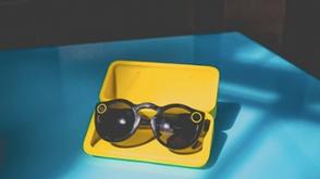 #每日第一手國外社群新知#數位社群行銷平台的變化【🐾Snap大躍進!讓AR與眼鏡結合】