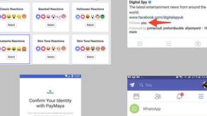 #每日第一手外國社群新知#數位社群行銷平台的變化【本週Facebook五項最新發現🎉🎉🎉🎉🎉】