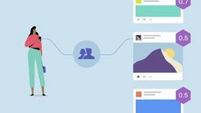 #每月第一手國外社群新知#數位社群行銷操作的觀念【➕增加你在Facebook動態時報上的曝光率的四個方法➕】