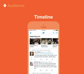 #每日第一手外國社群新知#數位社群行銷平台的變化【Twitter在股東大會上宣布了即時視頻的更新】