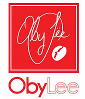 Oby Lee logo