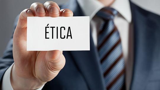 O que nos torna éticos?