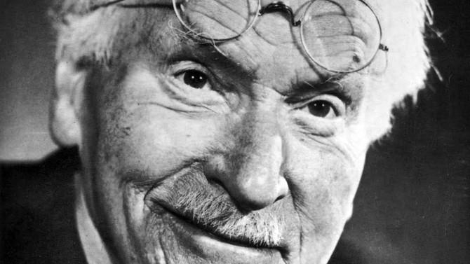 Para quem não entendeu Jung