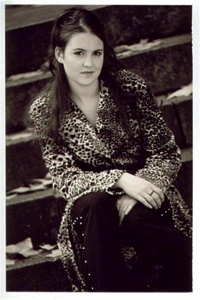 Modelling (circa 2002)