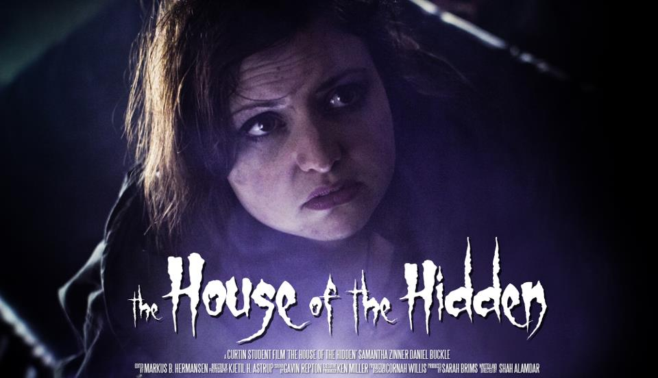 House of the Hidden - short film