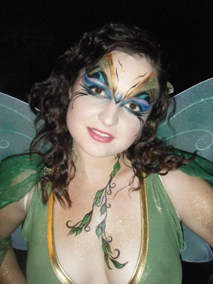 Fairy - Nocturnal Ball 2012