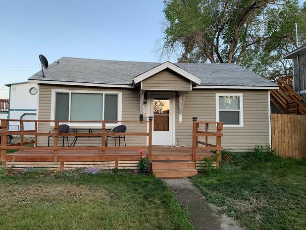 The Casa De Colorado