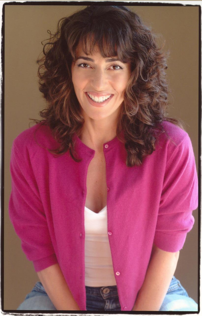 Debbie Praver