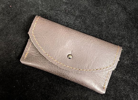 Coin Pouch- Brown