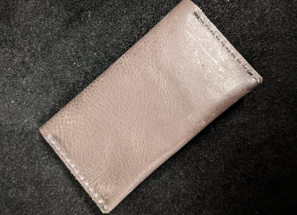 Card Holder- Brown