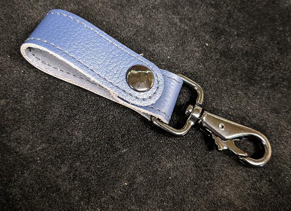 Belt Clip- Blue/Black