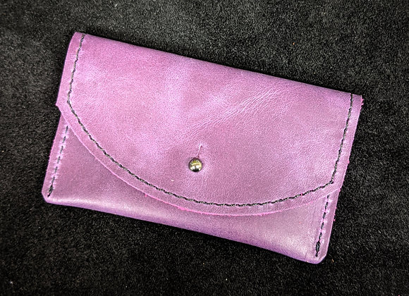 Coin Pouch- Purple