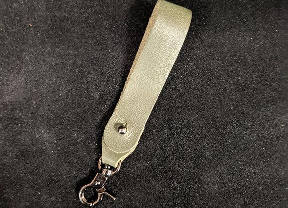 Light Belt Clip- Green