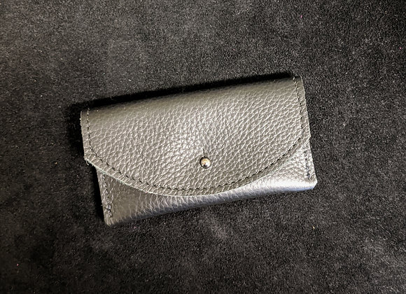 Coin Pouch- Black