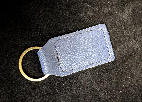 Keychain- Blue