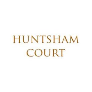 Huntsham Court
