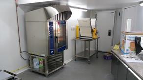 laboratoire Pâtissier