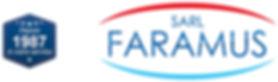 Sarl FARAMUS, vente et maintenance matériels de cuisine et blanchisserie pour pro en Côtes d'Armor depuis 1987