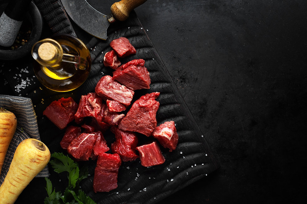 beef-chunks-with-ingredients-served-on-t