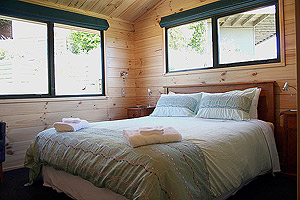 Alpine Cottage a