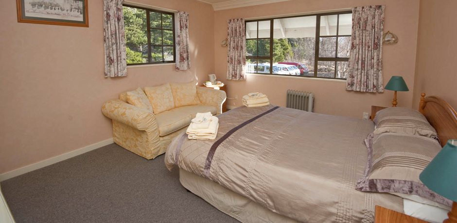 Creel House Bed & Breakfast