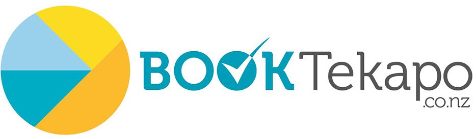 Book Tekapo Logo