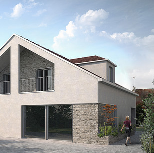 Maison Individuelle - PERIGNY-SUR-YERRES