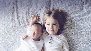 Réflexologie plantaire Aix | Bébés, enfants