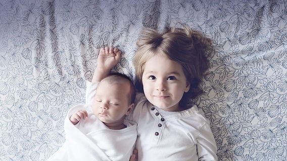 Tip 31. Sibling Affection