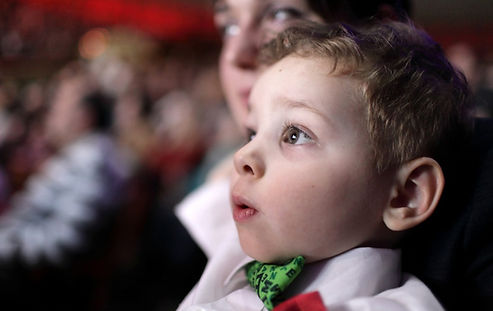 astonished-child-at-circus-picture-id496