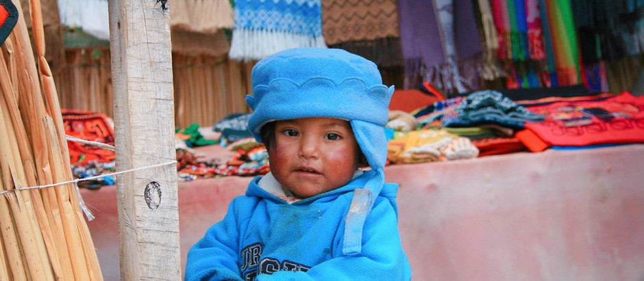 The True Wonder of Peru
