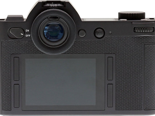 Screen Protector for Leica SL Type 601