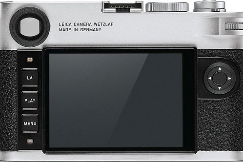 Screen Protector for Leica M10 and M10-P